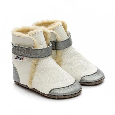 Zimní botičky Liliputi - Crystal