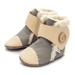 Zimní botičky Liliputi - Dusk
