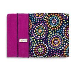 Elastický šátek - Mandala Bloom