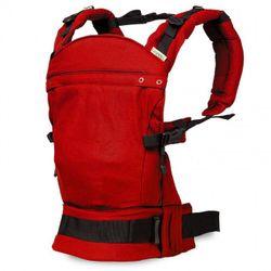 Ergonomické nosítko červené