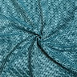 Pevný šátek - Ocean breeze