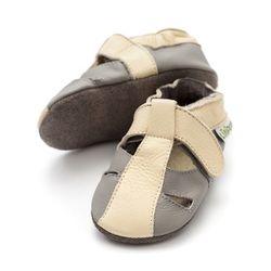 Sandále Liliputi - Atacama grey