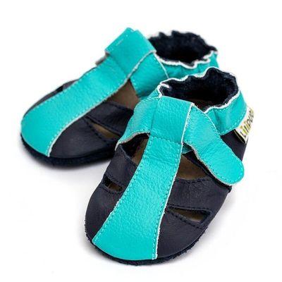 Sandále Liliputi - Ocean Breeze