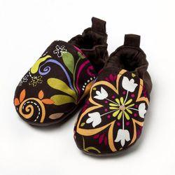 Textilní capáčky - Folk tale