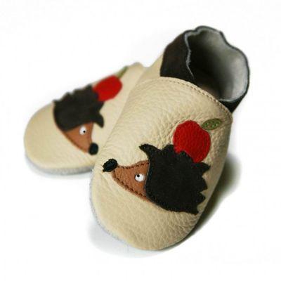 Boty Liliputi - ježek