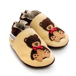 Boty Liliputi - Teddyboy
