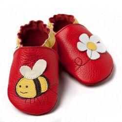 Boty Liliputi - včelka